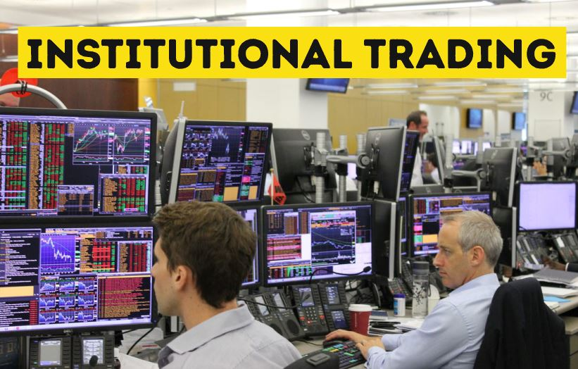 Most sophisticated Institutional trading algorithms for market-making, order execution and trading.
